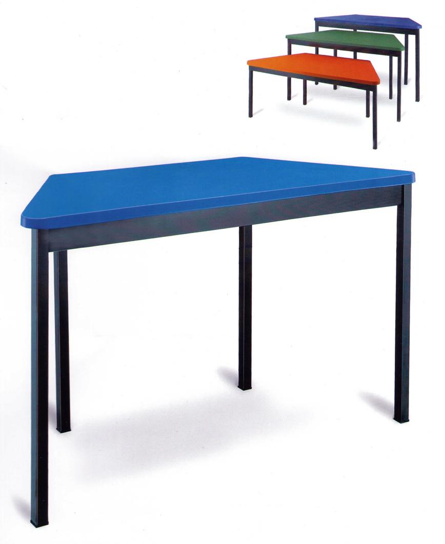 mesa-trapezoidal